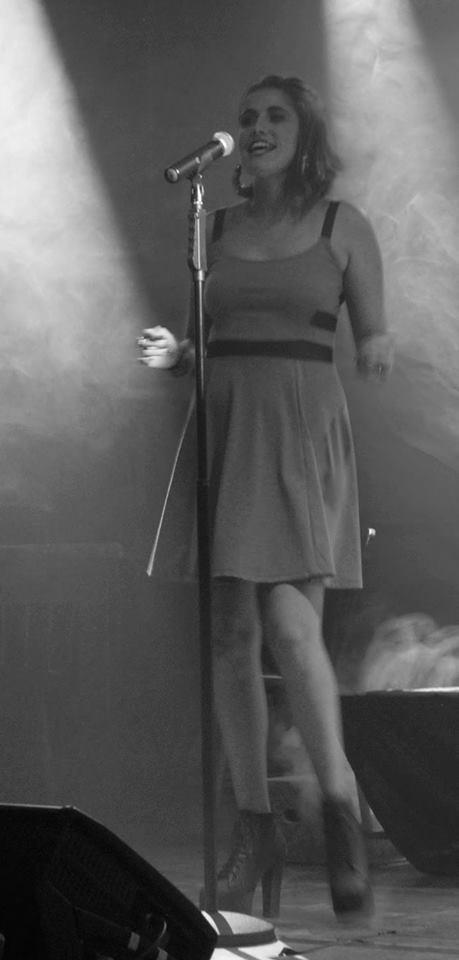 Benedetta Shiari