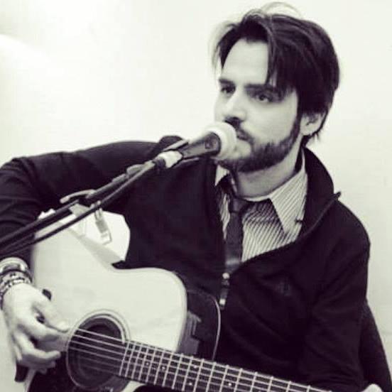 SIMONE VACCARO AUTORE MUSICISTA