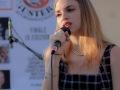 Chiara Pavone vincitrice cat. junior